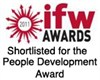 People Dev Finalist Logo