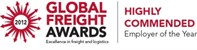 Global Freight Awards HC Employer